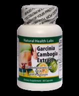 Source Health Labs Garcinia Cambogia Full Strength Appetite